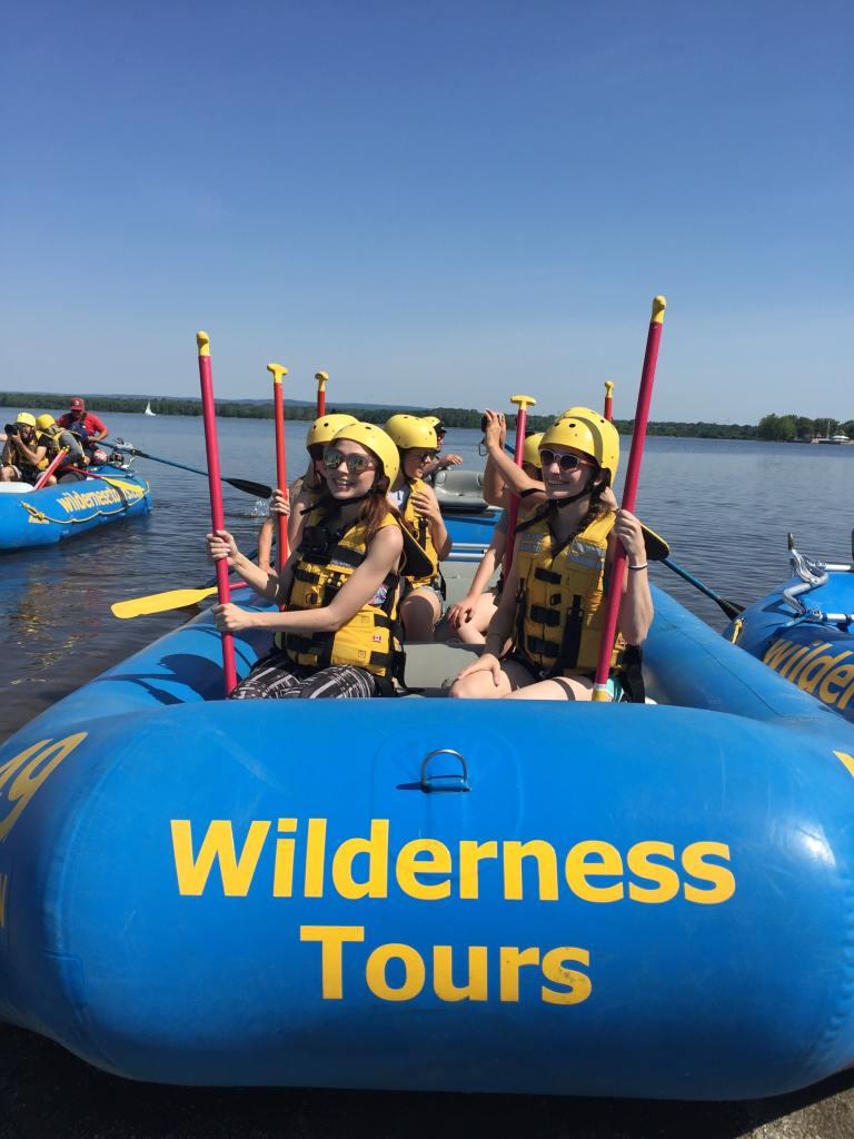 Wilderness Tours