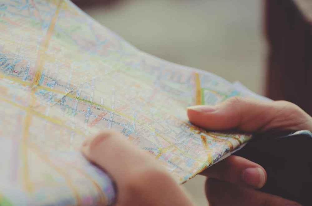 Planifier un voyage post covid