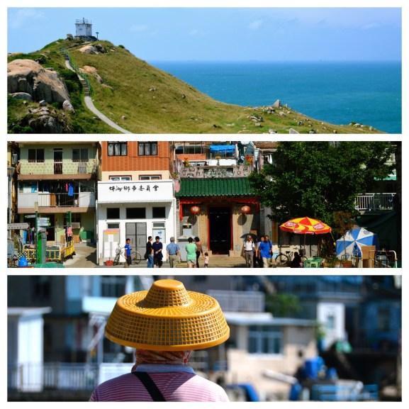 Hong kong et ses points de vues magnifique