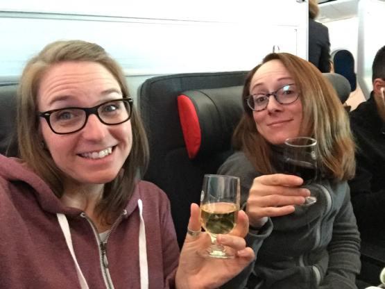 Classe économique privilège Air Canada