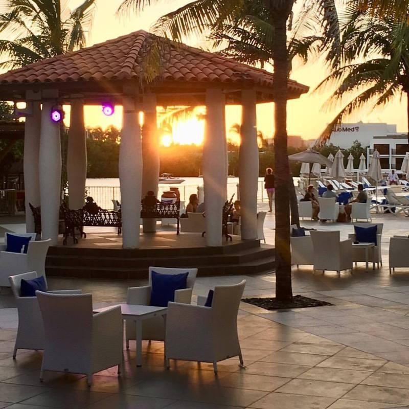 Club Med Cacun Yucatan