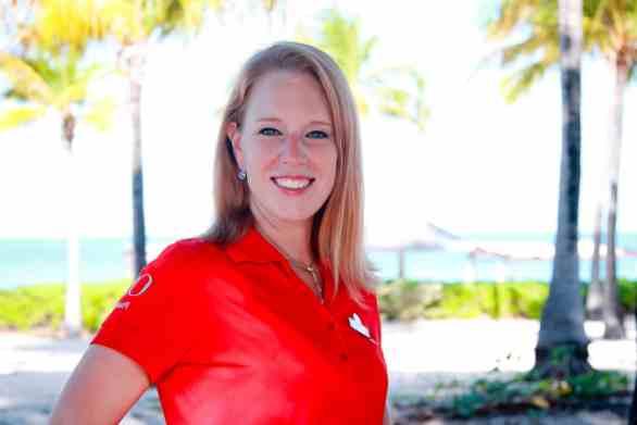 Jessica Laventure Club Med