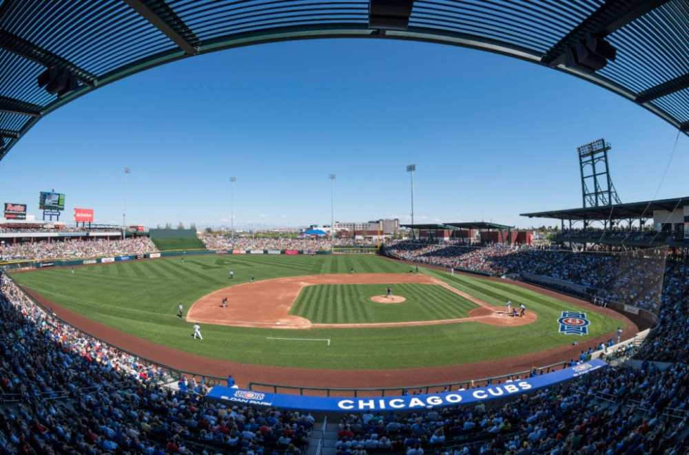 Baseball Phoenix Arizona