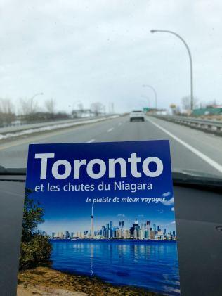 Guide Ulysse de Toronto et Niagara