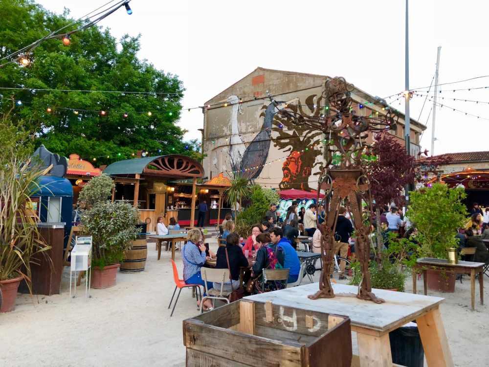 La Belle de Gabut La Rochelle