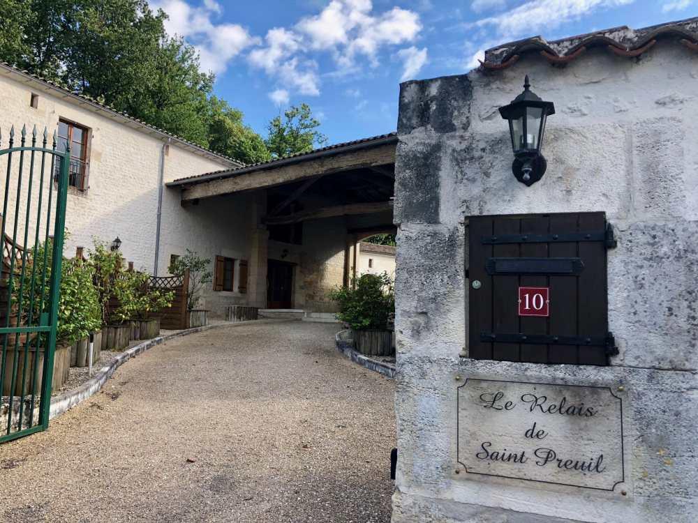 Relais Saint-Preuil