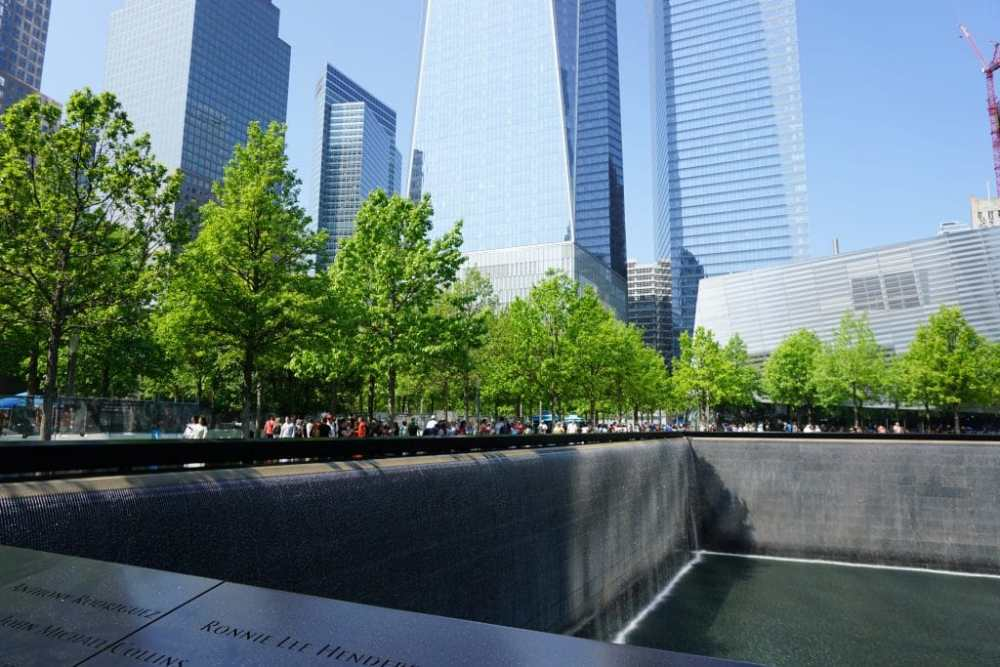 One World, le Memorial du 9/11