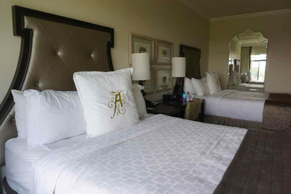 Chambre Algonquin Resort St Andrews
