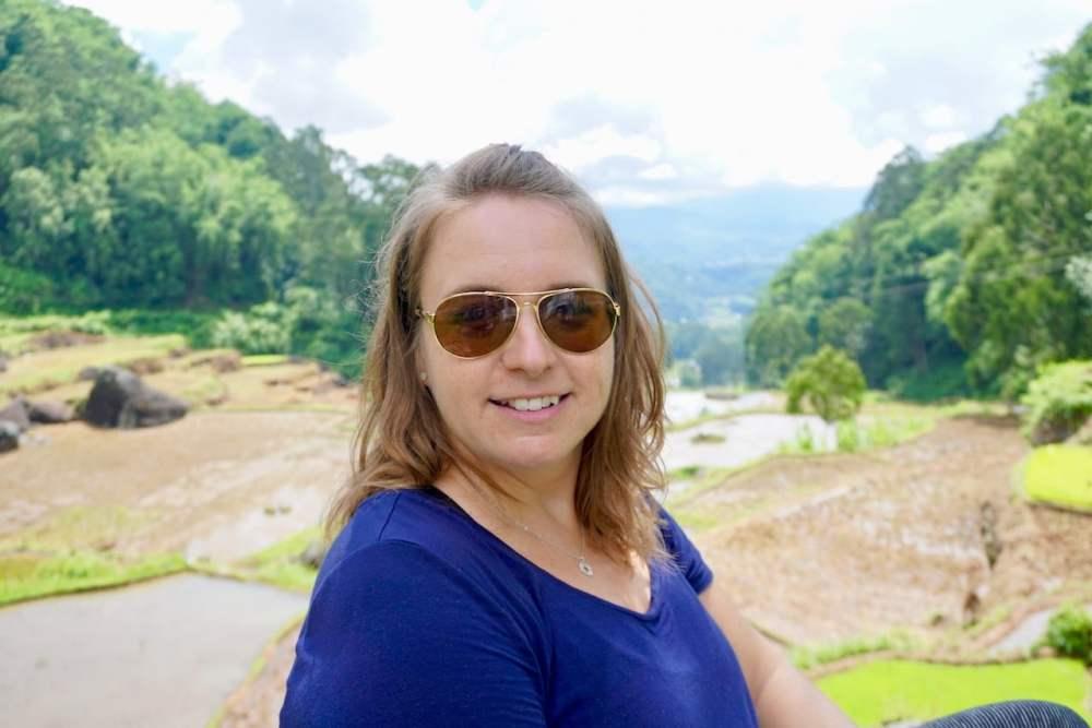 MCGlobetrotteuse en Indonésie, Toraja