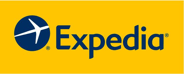 Logo Expédia