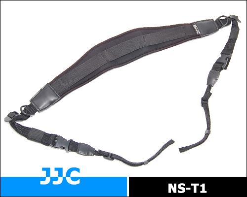 Univerzális nyakpánt SLR-DSLR gépekhez neoprén