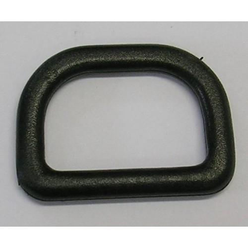 D karika műanyag 30 mm