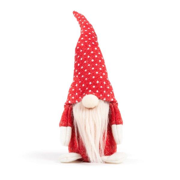 Karácsonyi skandináv manó – 4 féle – 28 cm