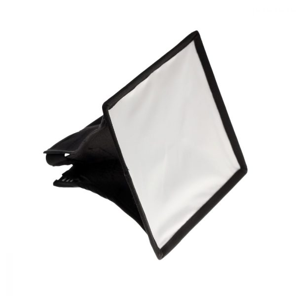 Összecsukható Mini Softbox 30x20 cm