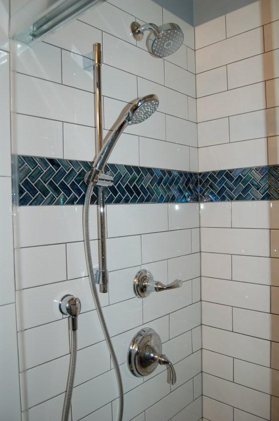 Master Bath-Shower