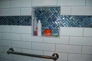 Master Bath-Shower Detail
