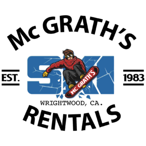 McGrath's Ski & Board Rentals