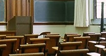 McCosh Classroom