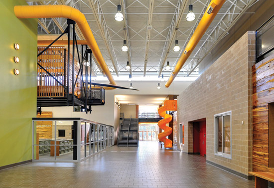 Top Interior Design Schools Texas