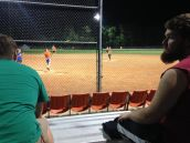Softball 9/22