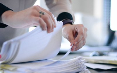 How Long Is Long Enough: Your Guide to Tax Record Retention