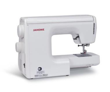 Troubleshooting Janome 3160 Q Dc
