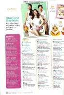 Smart Parenting July 2013 Table of Contents