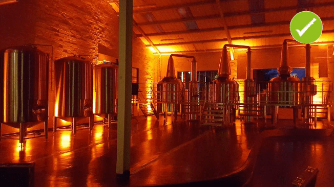 Connacht Distillery