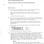Proof that the RUC created the lie and criminalized innocent civilians.