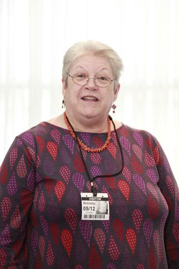 Jane Winter, British Irish Rights Watch
