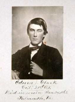 Clark EM