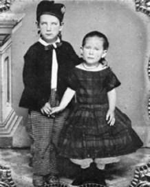 George and Jean Craig