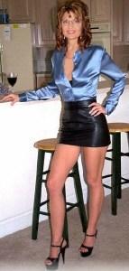 Sarah Palin, Hottie