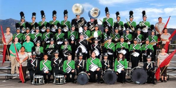 April 12, 2013 – Farmington High School Scorpion Sound ...