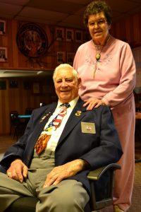 "Sixty years ago on Aug. 1, 1953 in San Bernardino, Calif., Bud and Mary Lemmond said ""I do""."
