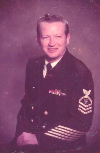 Donald Elliott Brauckmiller