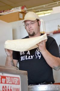 The Pizza Factory is Hawthorne is once again under new management.