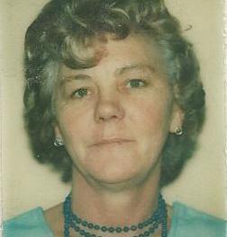 Barbara Ellen Cate