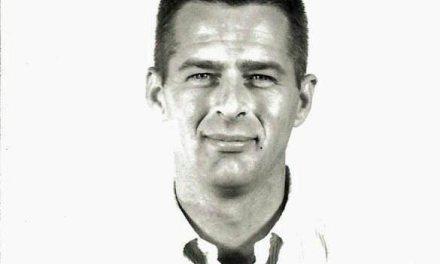 Merl E. Thompson