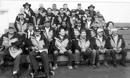 Veterans honored in Schurz