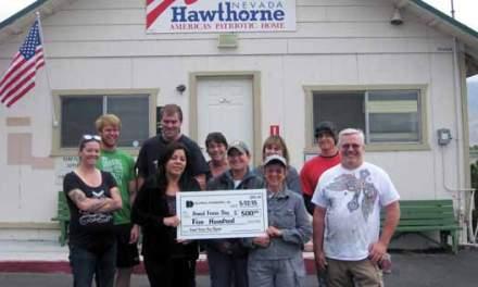 Company donates to AFD flyover