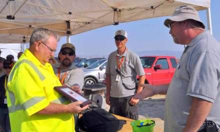 Pyrotechnic Association lights up Hawthorne skies
