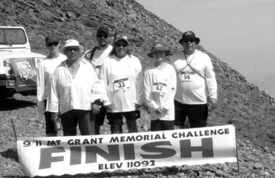 Memorial challenge a success