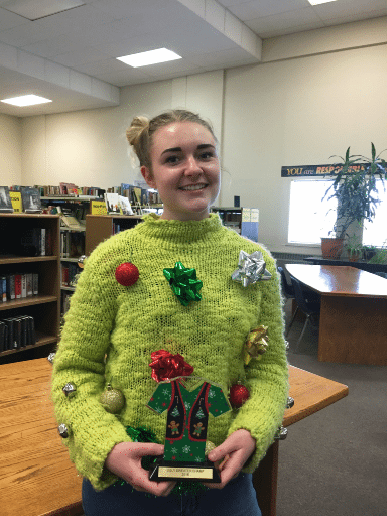 Ugliest Sweater
