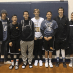 Serpents Win Two at Bishop Tourney; JV Team Wins Title