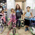 Local Boys & Girls Club hosts night of family fun