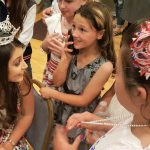Miss Nevada attends Armed Forces pageant