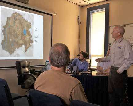 Officials discuss details of proposed state park