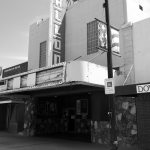 Historic Fallon Theater listed in the Nevada State Register