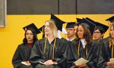 MCHS seniors graduate